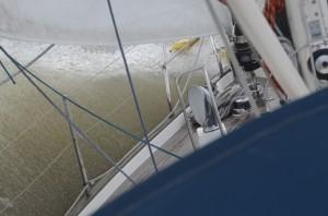 impromtu gennem bølger