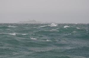 Alderney Races - 10 knots